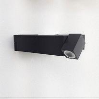 [하우스코디조명] LED 트렌드 벽등 3W - 블랙