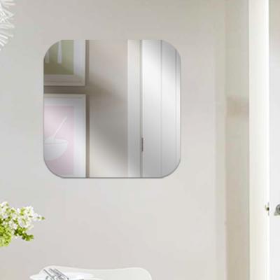 [주문제작] 라운드사각 아크릴 거울