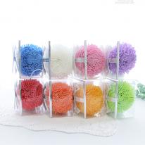 스펀지볼 수제비누세트(8color)-A타입