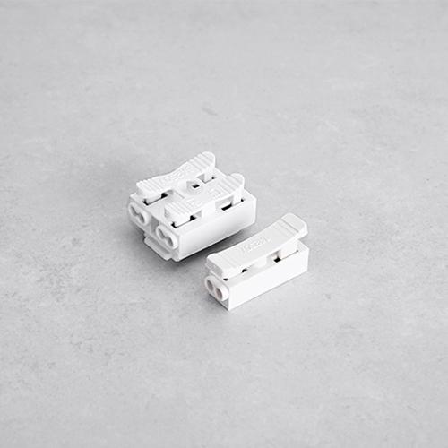 전선 연결 단자(1P/2P)