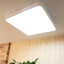 [하우스코디조명] LED 댄디 방등 50W