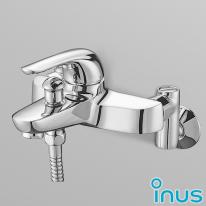 [동서 이누스] 프리미엄 욕실벽용 욕조 샤워 수전 G-0530