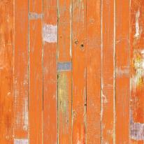 [불연] 스크랩아트 내츄럴우드 NW1-14 오렌지-핑거 (1Box/2.87㎡)