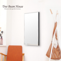 [트리빔하우스] 모던 벽 거울(중)