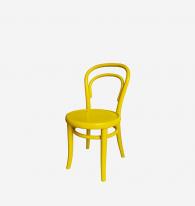 [베네체어] 곡목 키즈 체어 (5color)