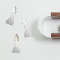 [주문제작] D.Chess bishop 아크릴 미러