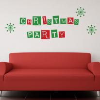 CHRISTMAS PARTY 크리스마스 파티
