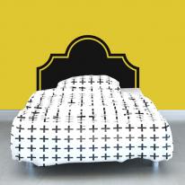 CLASSIC BED HEADBOARD-B 클래식 침대 헤드보드-B