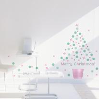 DOT CHRISTMAS-M 도트크리스마스 (중)