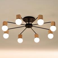 LED 에잇8등 거실등