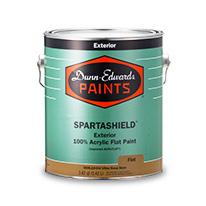 스파르타쉴드 외부용 페인트 무광