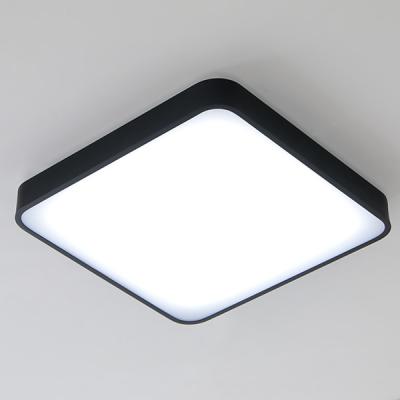 LED 이스트 방등-블랙or화이트