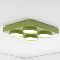 LED 토이 블럭 방등-2color