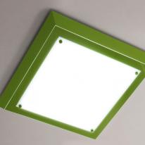 LED 슬로프 방등-3color
