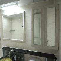 S-500 욕실거울