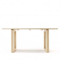 모던 프레임 테이블 1600