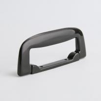 가방손잡이 H115 (검정)