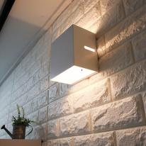 LED 홀리 벽등 - 2COLOR