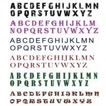 10%할인)3D전사지]Lettering-2 (99828)
