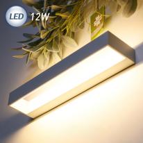 LED 스퀘어 벽등 12W