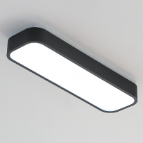 LED 이스트 주방등(소)-블랙or화이트