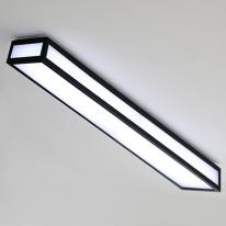 LED 브릭 주방등(대)-화이트or블랙