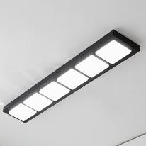 LED 스텝 주방등(대)-블랙or화이트