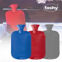 [FASHY]독일 직수입 파쉬 보온물주머니/핫팩 2L_양면다이아몬드