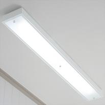 LED 스킨 주방등(대)-화이트