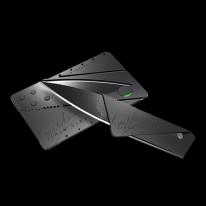 Iain Sinclair 카드형 접이식 미니 나이프