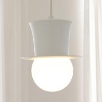 LED 코코1등 펜던트-블랙or화이트