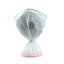 부직포 선풍기 커버(열풍기 겸용) - 핑크