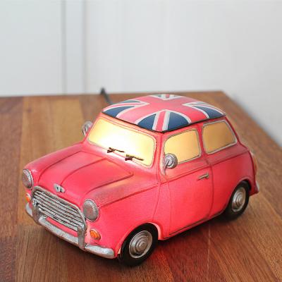 [투플레이스] 영국 자동차 스탠드