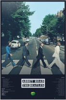LP1982 비틀즈 애비로드 트랙 THE BEATLES Abbey Road Tracks