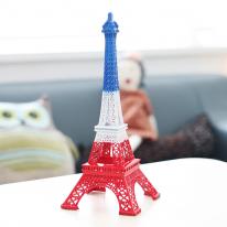 [투플레이스] 플래그 에펠탑