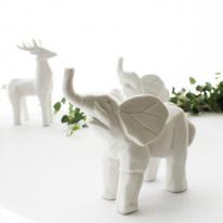 도자기 코끼리