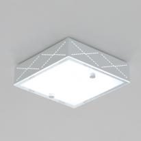 LED 샤이니 현관등-블랙or화이트