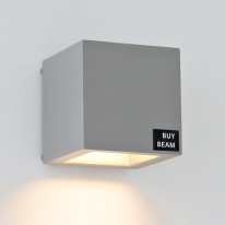 LED 케어 벽1등-그레이