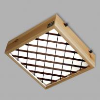 LED 베네우드 현관등 (블랙&화이트)