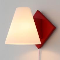 모리 벽걸이 스탠드[LED]-레드