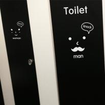 화장실아이콘-신사숙녀