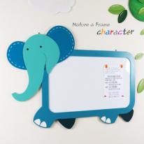 친환경 코끼리자석보드 (A4 가로3장)게시판