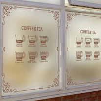 dgse005-커피메뉴-반투명시트지
