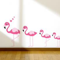 [MJ] Flamingo