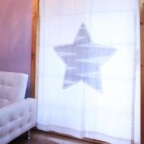 초대폭컷트지]40수-별이 빛나는 밤에(a1069)