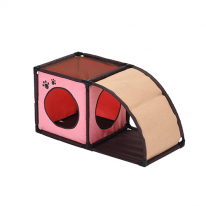 [펫데이즈] 핑크홀릭 키티하우스