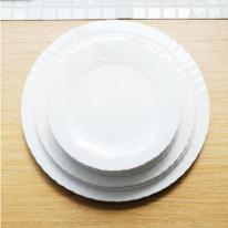 [2HOT] LA 접시 대 30cm