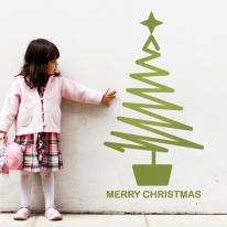크리스마스켈리트리 (나무)