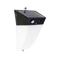 Solar Dual 태양광 센서라이트 IP65방수 LED 충전식센서등 (FSL402)