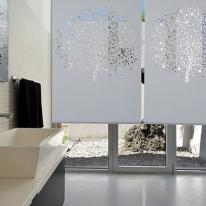 은은한 채광이 돋보이는 레이저 블라인드 CDC나무3